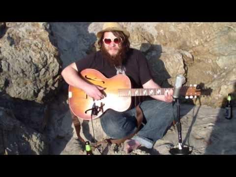 Jordan Smart - Under the Ground (Live at Big Sur)
