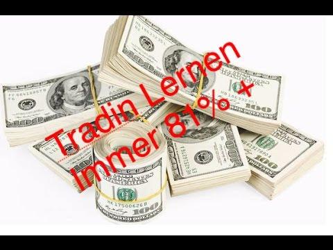 trading lernen immer 81% +