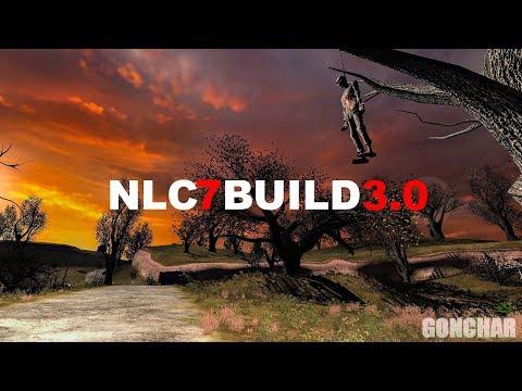 NLC7:build3.0 [ур.Мастер] (стрим 27) S.T.A.L.K.E.R.: Тень Чернобыля