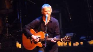 John Bramwell / I am Kloot AT THE SEA  live@Paradiso
