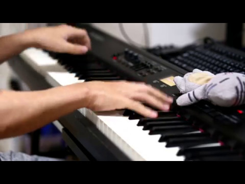 【ピアノ】「LOSER」を弾いてみた【米津玄師】