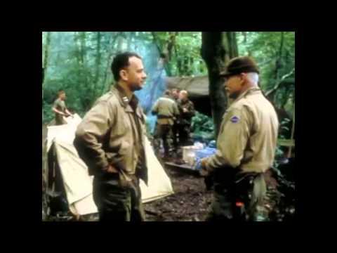 Saving Private Ryan Boot Camp