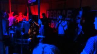 Reggaebus 2015 Indica Dubs
