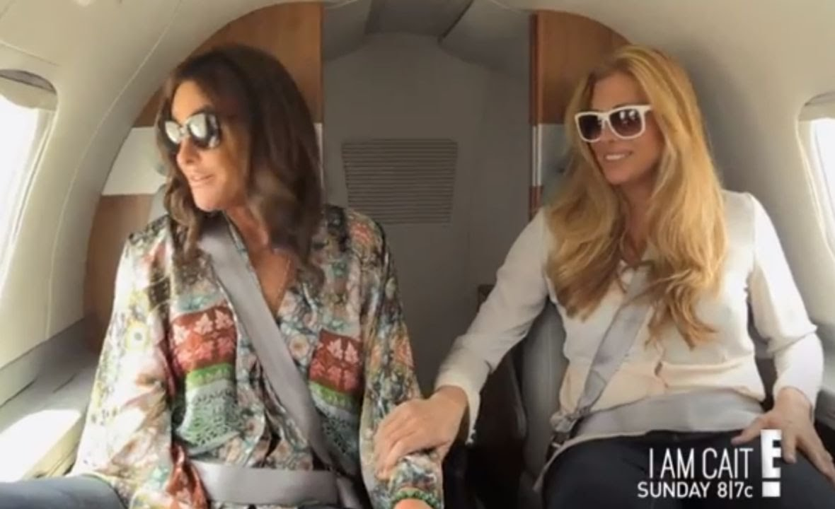 """Download I AM CAIT """"The Roadtrip"""" EPISODE 2 Review + Aftershow // Caitlyn Jenner"""