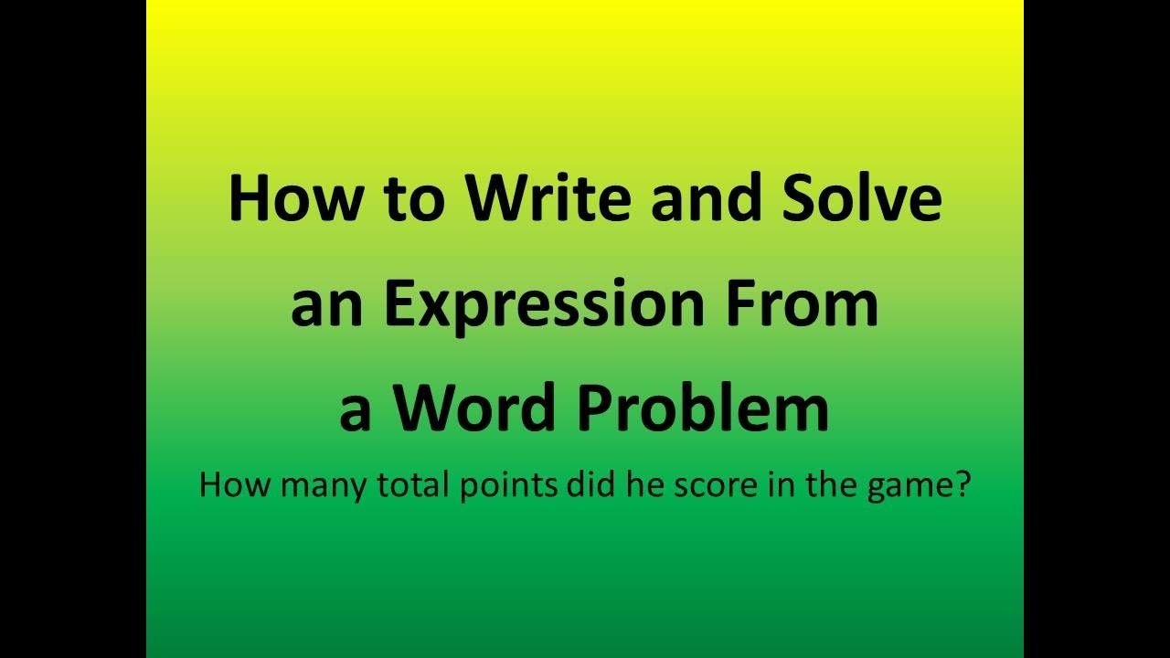 How can I solve this problem when I write?