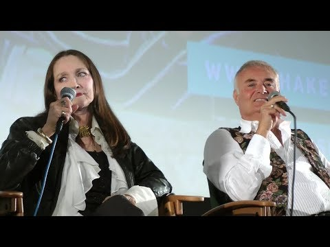 Olivia Hussey and Leonard Whiting Q&A for Shakespeare Lives
