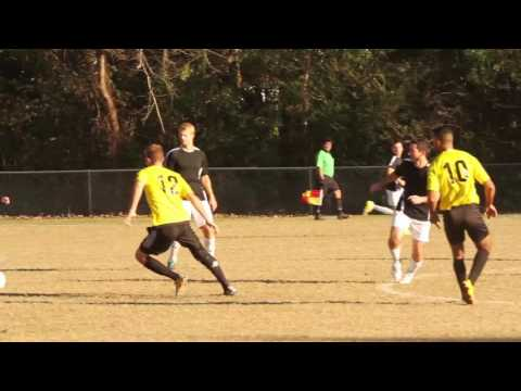 Charleston Soccer League - Lowcountry United Vs MUSC