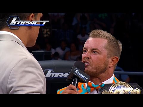 Rockstar Spud Makes His Decision About