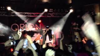 CLUB DOGO Live @ Orion (ROMA) 8dicembre2012