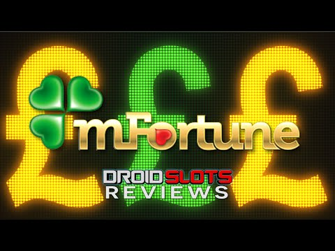 MFortune Mobile Casino Review