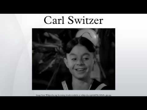 Carl Switzer