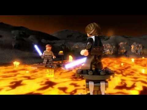9494 lego star wars anakin 39 s jedi interceptor youtube - Lego star wars vaisseau anakin ...