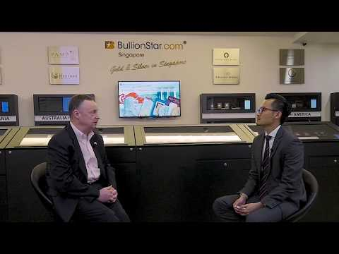 BullionStar Perspectives - Chris Powell - Interventions in the Gold Market