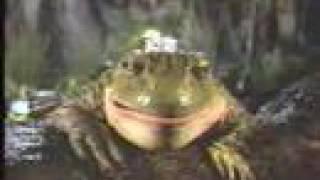 Budweiser Frogs (1995)