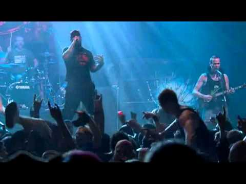 Killswitch Engage - The End of Heartache live