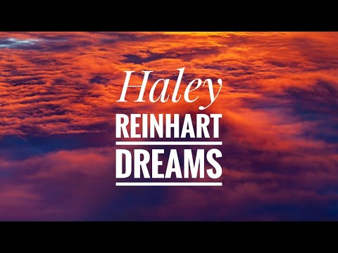 Haley Reinhart - Dreams - (The Cranberries Cover)