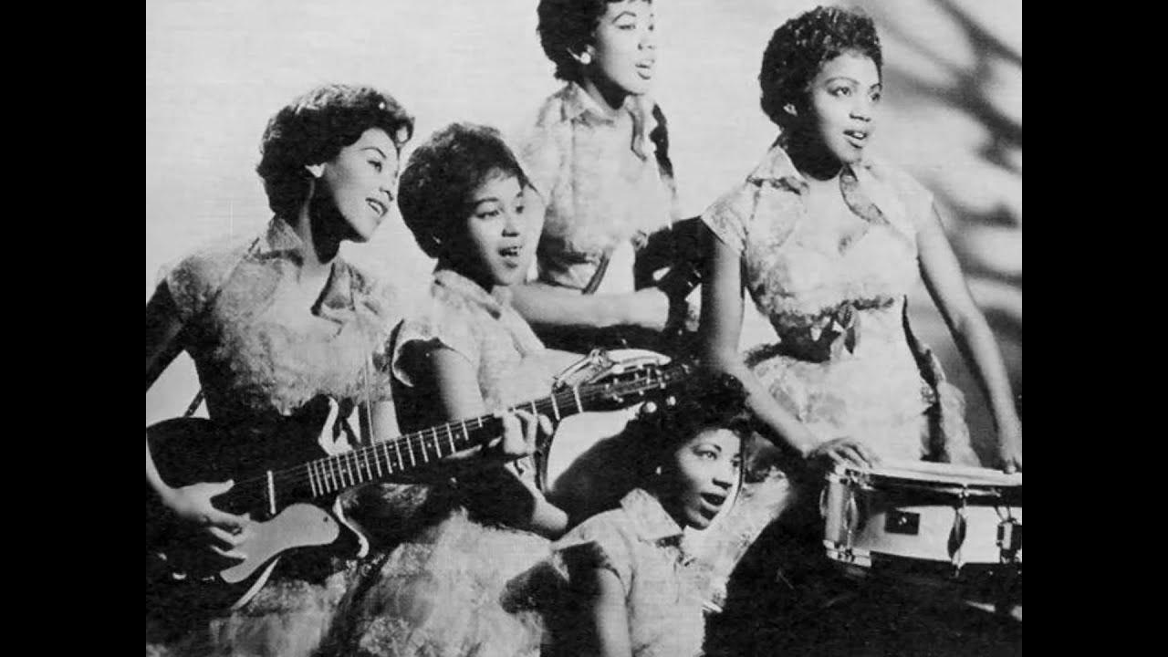 the-chantels-every-night-i-pray-1958-gnrslashlover