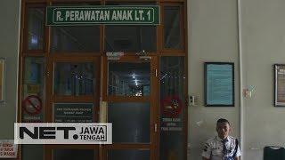 Download Video Mengalami Komplikasi, Pasien Balita Difteri Meninggal Dunia - NET JATENG MP3 3GP MP4