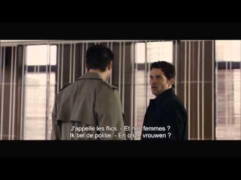 The Loft (2015) International Trailer - James Marsden, Rhona Mitra, Wentworth Miller
