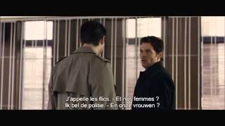 The Loft (2015) International Trailer - James Marsden, Rhona Mitra, Wentworth Miller