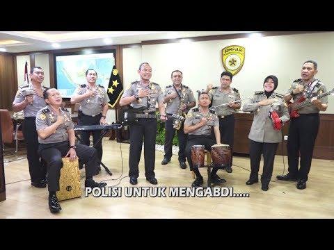 Rekrutment Polisi Sayang