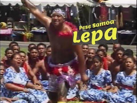 Lepa  - Pese Samoa (2000)