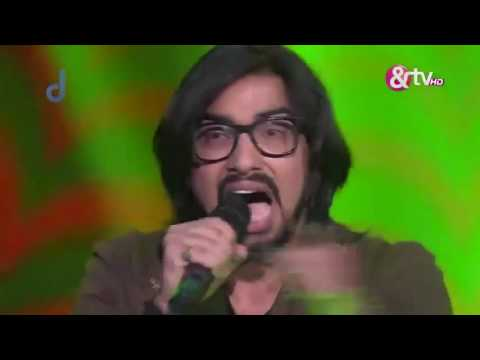 Sachet Tandon Showreel From The Voice India