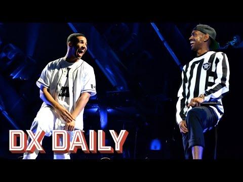 "Drake Sets Billboard Record, Big Sean Sales Projections, Demrick Details ""Losing Focus"""