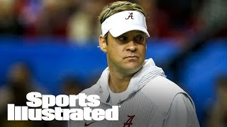 Could Lane Kiffin's Departure Cost Alabama A National Title? | SI NOW | Sports Illustrated