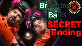 Film Theory: The Breaking Bad Ending