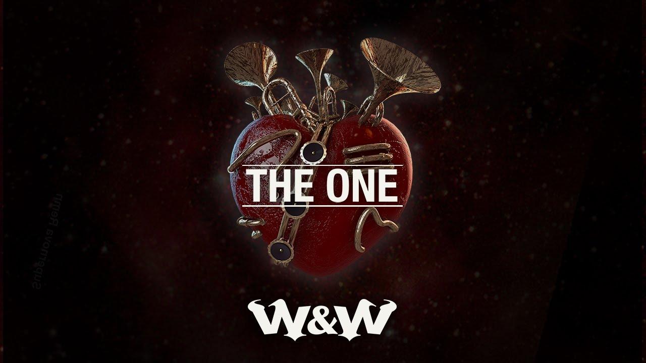 ww-the-one-original-mix-wandwmusic