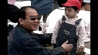 2001 연휘 1학년 체육대회~