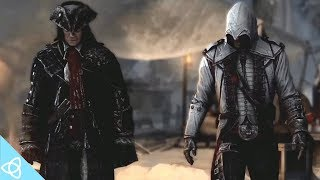 Assassin's Creed 3 - Concept Video and Beta Footage [Higher Quality and Extended Version]