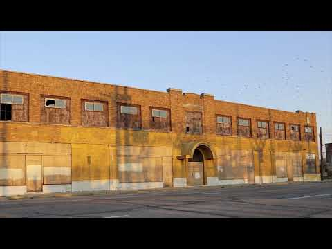 Film Row Building to be Demolished for Future Park   (2015-08-17)