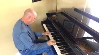I Hear You Knocking - Jerry Lancaster's Piano