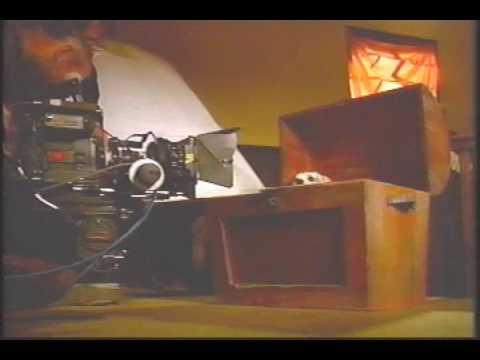 Wishbone PBS TV Series - Behind the Scenes