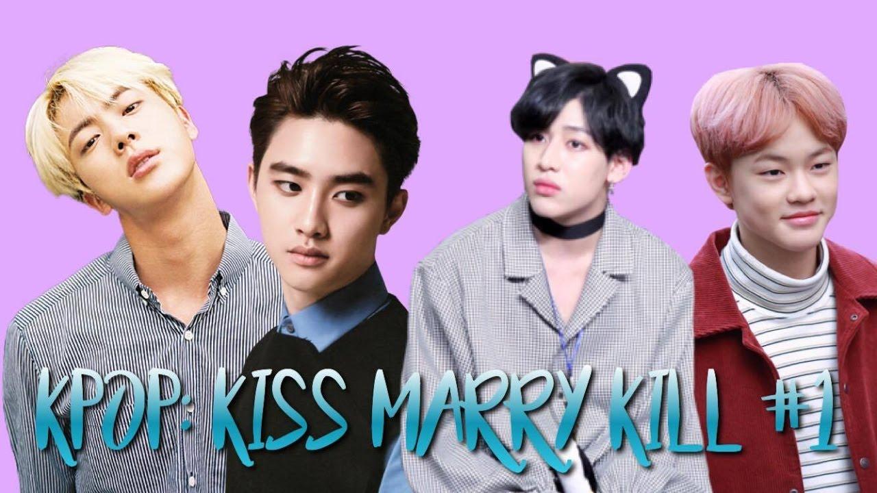 kiss marry kill  1