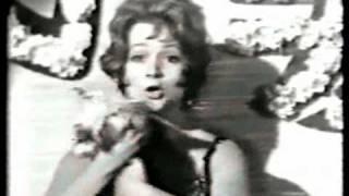 SARA MONTIEL La Petite Tonkinoise / La Spagnola