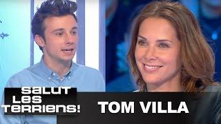 Le CDD : Tom Villa face à Melissa Theuriau