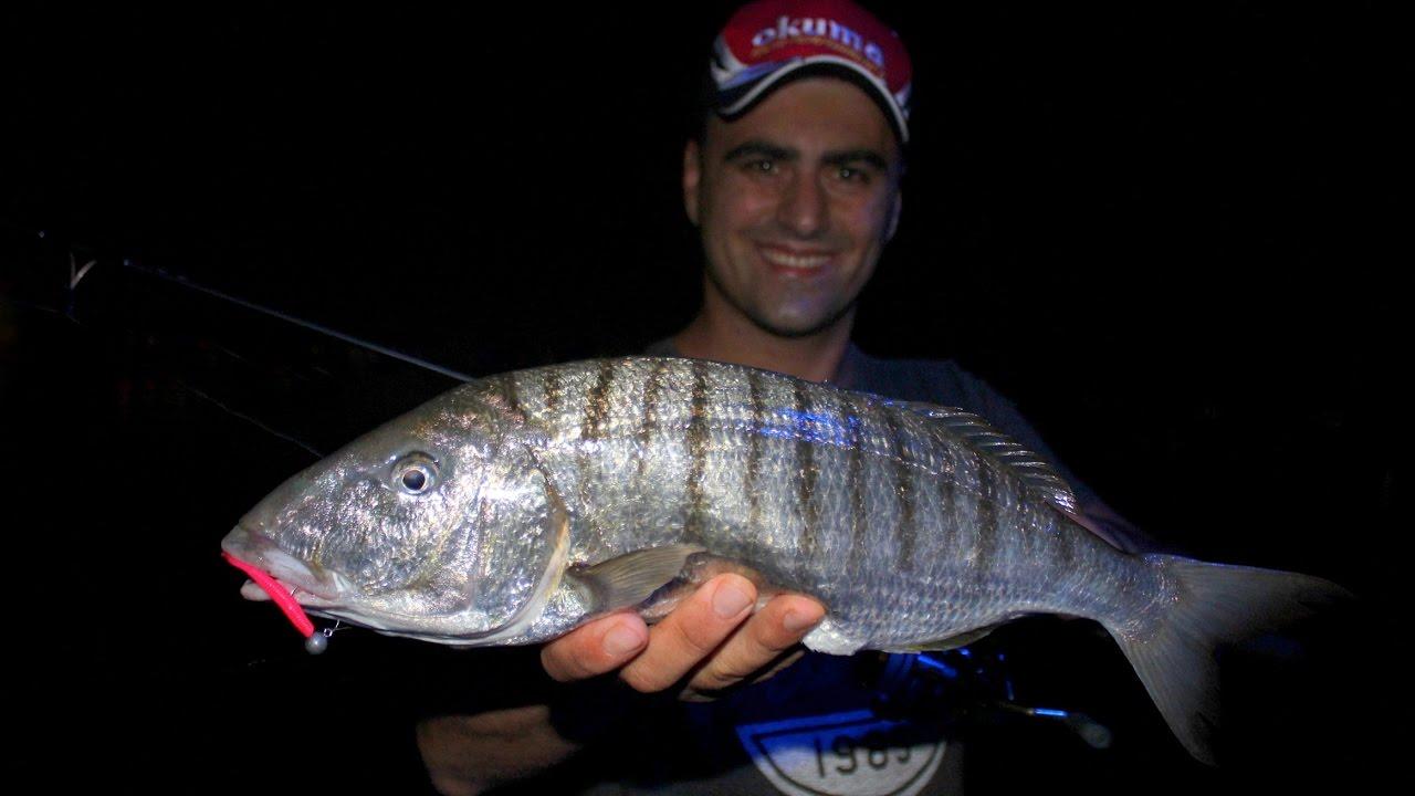 LRF ( Light Rock Fishing ) Yöntemi İle Dev Mırmır Avı