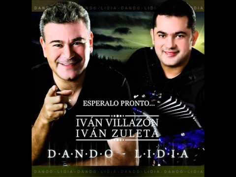IVAN VILLAZON - AMOR Y OLVIDO - MP3.wmv