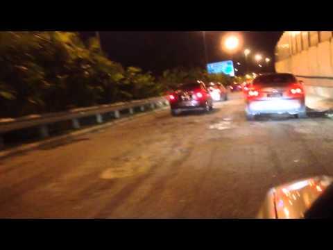 jalan EDL dari pandan ke Kg bakar batu sangat teruk