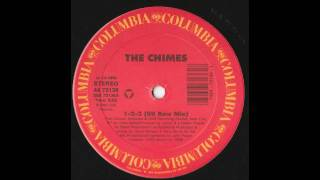 The Chimes - 1-2-3 (U.K. Raw Mix)