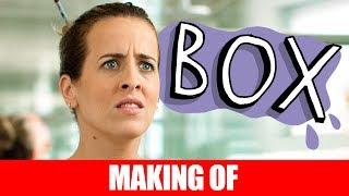 Vídeo - Making Of – Box
