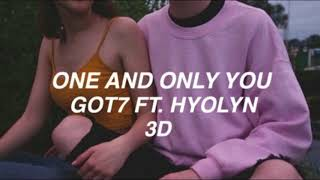 3d-audio-got7-one-and-only-you-feat-hyolyn-use-headphones