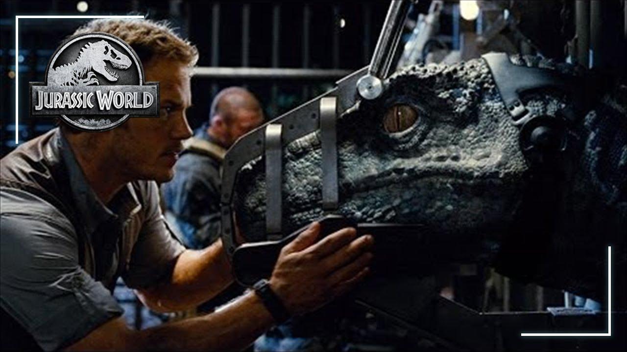Jurassic World | Movies