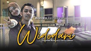 WIDODARI - Wandra X Woro Widowati | Official