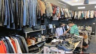 Cách mua sỉ bán buôn đồ si hàng thùng nguyên kiện Nhật Bản