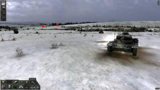 Achtung Panzer: Kharkov 1943 Release Trailer feat. Raubtier