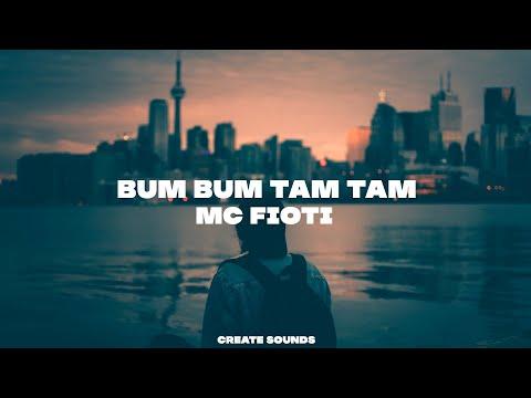 BUM BUM TAM TAM X SCOOBY DOO PA PA (Mashup) - MC Fioti X DJ Kass